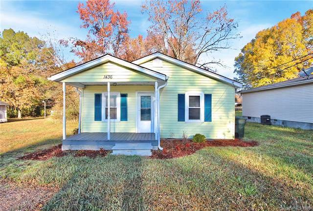 1436 Haynes Street, Rock Hill, SC 29730 (#3569935) :: LePage Johnson Realty Group, LLC