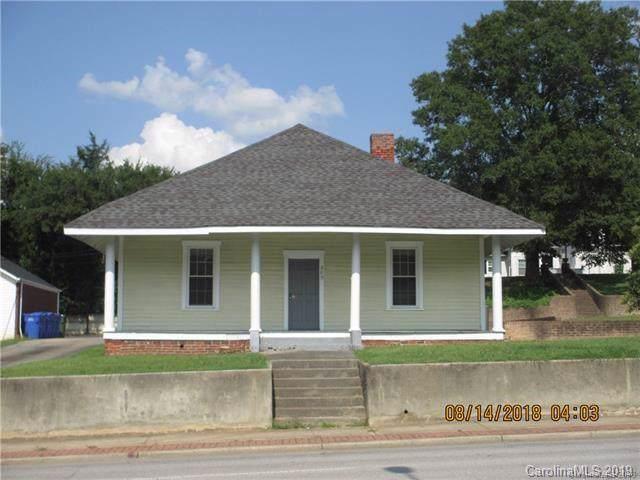 309 Main Street, Lancaster, SC 29720 (#3569941) :: MOVE Asheville Realty