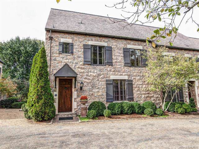 1536 High Street, Charlotte, NC 28211 (#3569942) :: Homes Charlotte