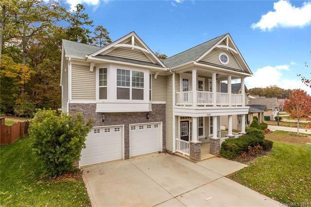 13207 Reunion Street, Charlotte, NC 28278 (#3569955) :: Besecker Homes Team