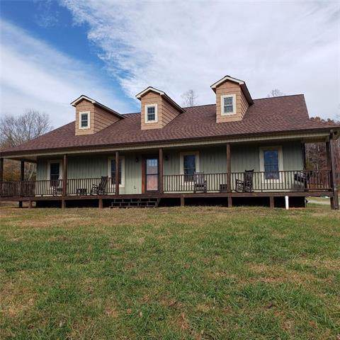 4412 Nora Mcgee Road, Boomer, NC 28606 (#3569960) :: RE/MAX RESULTS