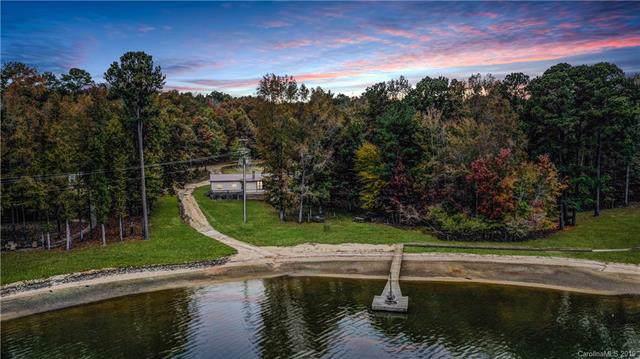 2380 Hammond Road, Liberty Hill, SC 29074 (#3569961) :: Carolina Real Estate Experts