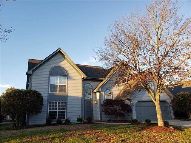 14307 Ruddy Court, Charlotte, NC 28273 (#3569963) :: Caulder Realty and Land Co.