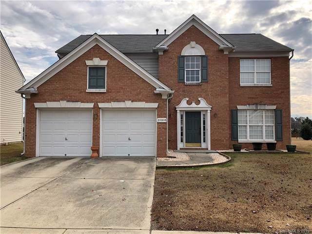 10808 Fountaingrove Drive, Charlotte, NC 28262 (#3569964) :: Mossy Oak Properties Land and Luxury