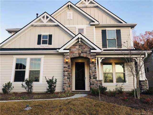 8332 Breton Way, Harrisburg, NC 28075 (#3569967) :: IDEAL Realty