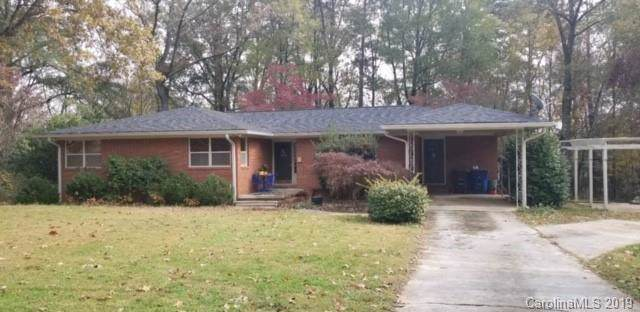 343 Fieldstone Circle, Statesville, NC 28677 (#3569972) :: Besecker Homes Team