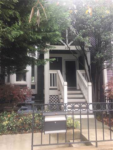 304 W 10th Street, Charlotte, NC 28202 (#3569983) :: Stephen Cooley Real Estate Group