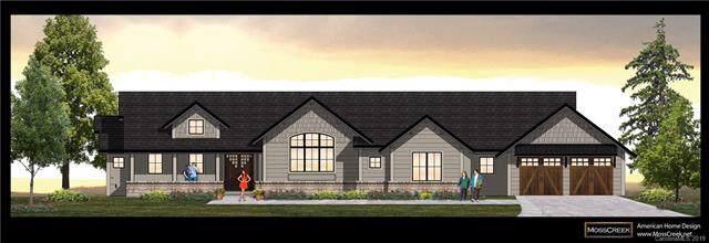 77 Hermitage Ridge, Waynesville, NC 28786 (#3569988) :: Keller Williams Professionals
