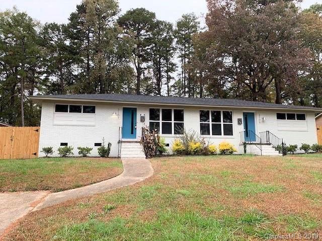 3109 Erskine Drive, Charlotte, NC 28205 (MLS #3569995) :: RE/MAX Journey