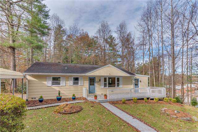 625 Lenox Place, Hendersonville, NC 28739 (#3569998) :: Caulder Realty and Land Co.