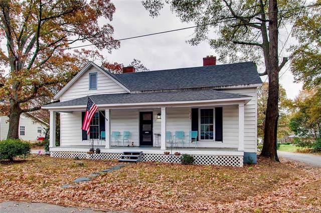 501 Boger Street, Mooresville, NC 28115 (#3570013) :: Caulder Realty and Land Co.
