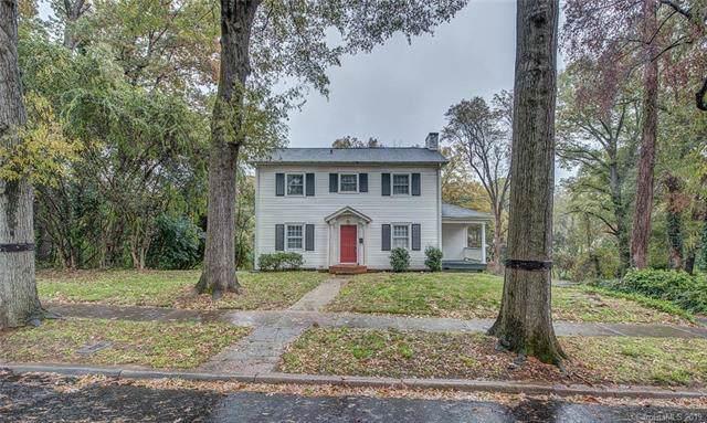 904 Edgewood Circle, Gastonia, NC 28052 (#3570020) :: High Performance Real Estate Advisors