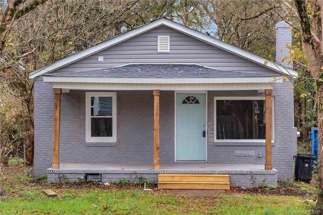 2505 Dundeen Street, Charlotte, NC 28216 (#3570031) :: Carlyle Properties