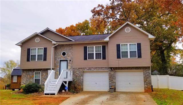 520 5th Avenue SE, Hickory, NC 28602 (#3570057) :: Stephen Cooley Real Estate Group