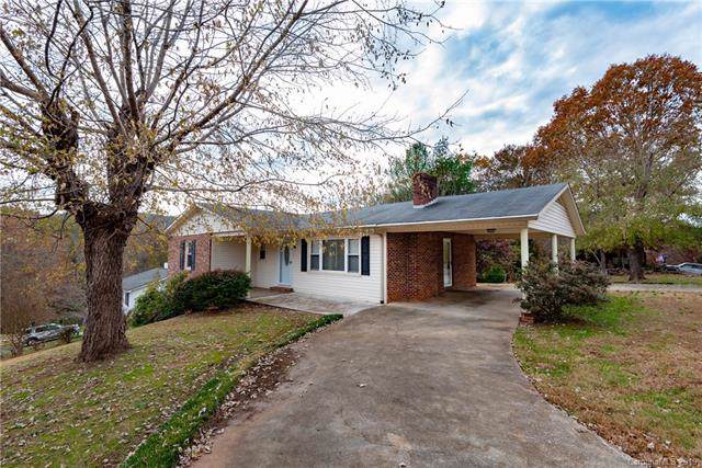 1022 Dinah Street SW, Valdese, NC 28690 (#3570058) :: Carlyle Properties