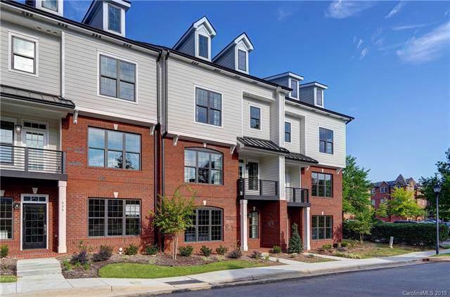 541 Griffith Village Lane #15, Davidson, NC 28036 (#3570061) :: IDEAL Realty