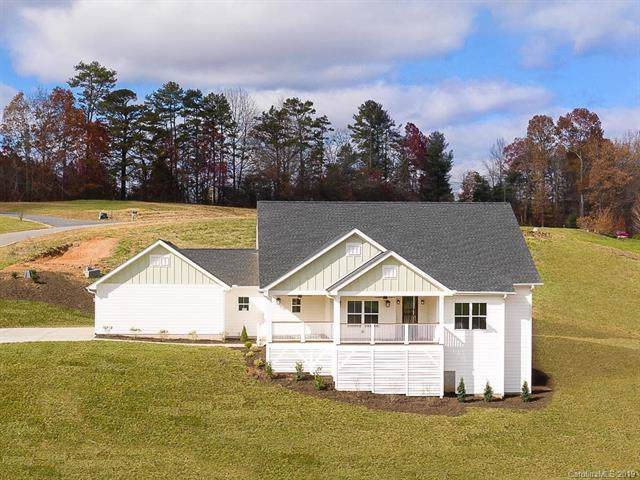 163 Israel Road, Leicester, NC 28748 (#3570062) :: The Ramsey Group