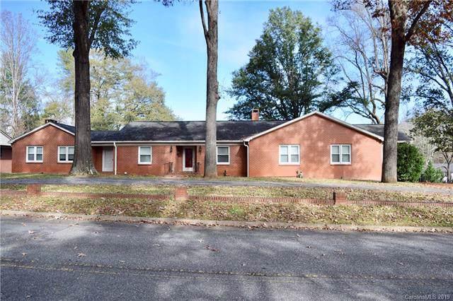 508 Riverside Drive, Morganton, NC 28655 (#3570063) :: Rinehart Realty