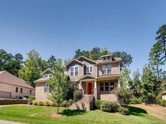 355 Treetops Drive, Stanley, NC 28164 (#3570067) :: LePage Johnson Realty Group, LLC