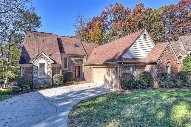 5108 Tedorill Lane, Charlotte, NC 28226 (#3570076) :: Team Honeycutt