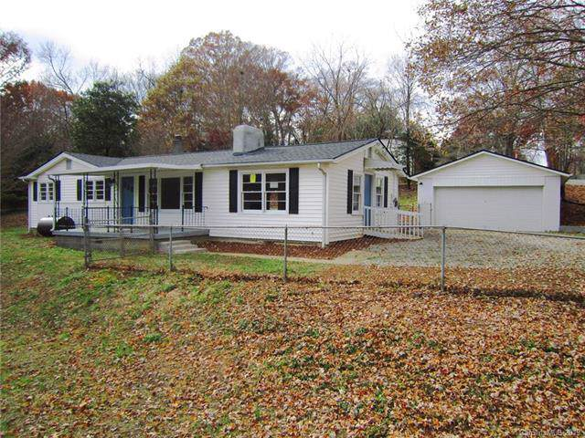 111 Sherwood Drive, Swannanoa, NC 28778 (#3570090) :: Miller Realty Group