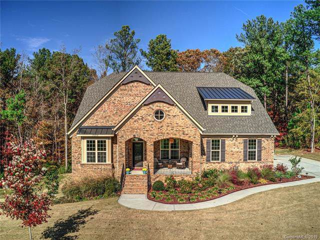 15210 Pavilion Valley Circle, Huntersville, NC 28078 (#3570097) :: Cloninger Properties
