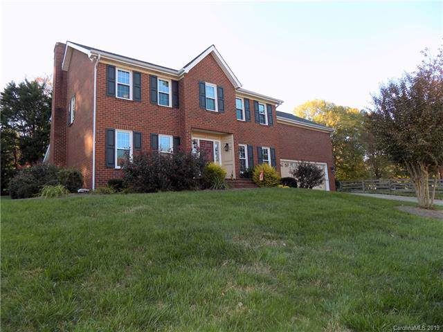 1015 Argyle Place, Statesville, NC 28677 (#3570105) :: Carlyle Properties