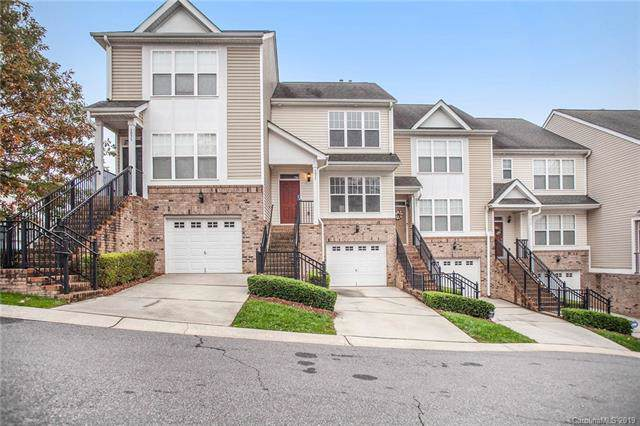 6037 Champions Crest Drive, Charlotte, NC 28269 (#3570107) :: Stephen Cooley Real Estate Group