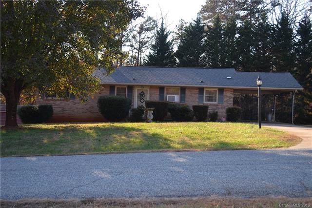 4547 Walnut Drive, Granite Falls, NC 28630 (#3570114) :: LePage Johnson Realty Group, LLC