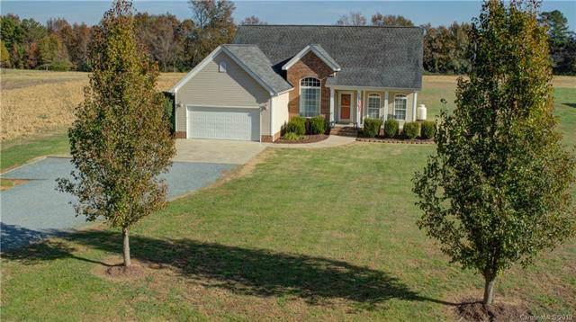 6703 Philadelphia Church Road, Marshville, NC 28103 (#3570117) :: Stephen Cooley Real Estate Group