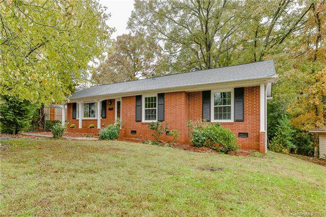 1746 Edgewater Drive, Charlotte, NC 28210 (#3570125) :: Stephen Cooley Real Estate Group