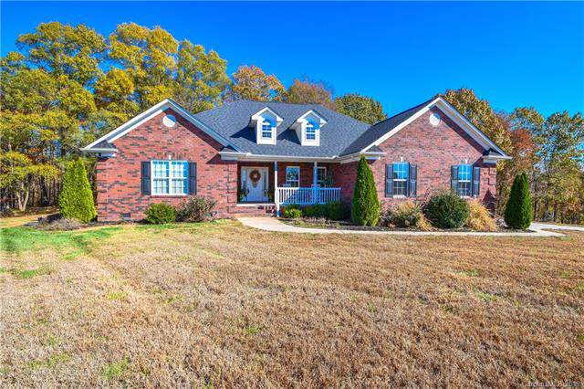 4729 Calvert Court, Marshville, NC 28103 (#3570129) :: Caulder Realty and Land Co.
