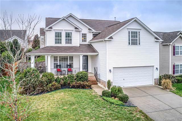 1438 Moss Creek Drive, Harrisburg, NC 28075 (#3570131) :: Mossy Oak Properties Land and Luxury