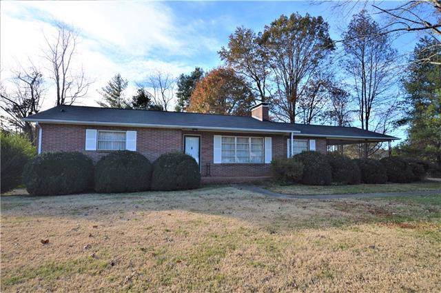 1972 Connelly Springs Road, Lenoir, NC 28645 (#3570132) :: Roby Realty