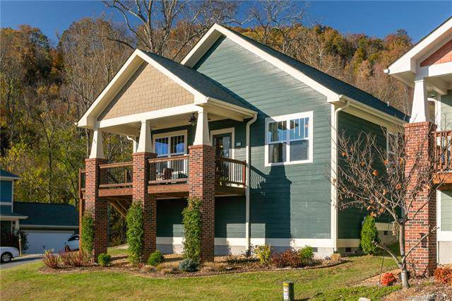 35 Byrdcliffe Lane, Asheville, NC 28805 (#3570135) :: Keller Williams Professionals