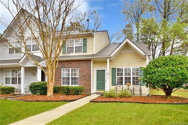 10923 Pimlico Drive, Charlotte, NC 28273 (#3570137) :: Austin Barnett Realty, LLC