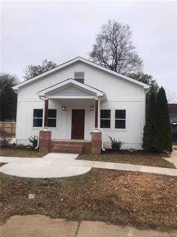 1031 Pegram Street, Charlotte, NC 28205 (#3570139) :: RE/MAX RESULTS