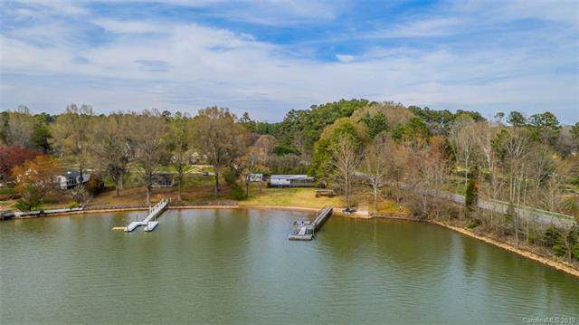105 Hideaway Lane, Mooresville, NC 28117 (#3570143) :: Caulder Realty and Land Co.