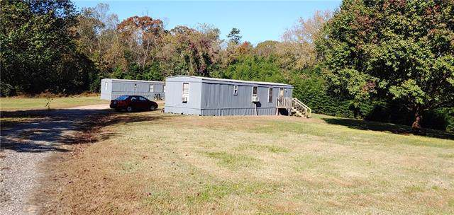 8 Stony Point Mhp Drive, Stony Point, NC 28678 (#3570144) :: Carlyle Properties