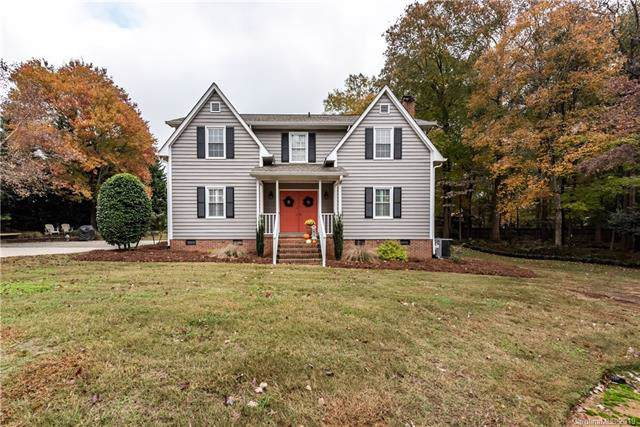 2924 Stoneybrook Drive, Fort Mill, SC 29708 (#3570151) :: The Andy Bovender Team