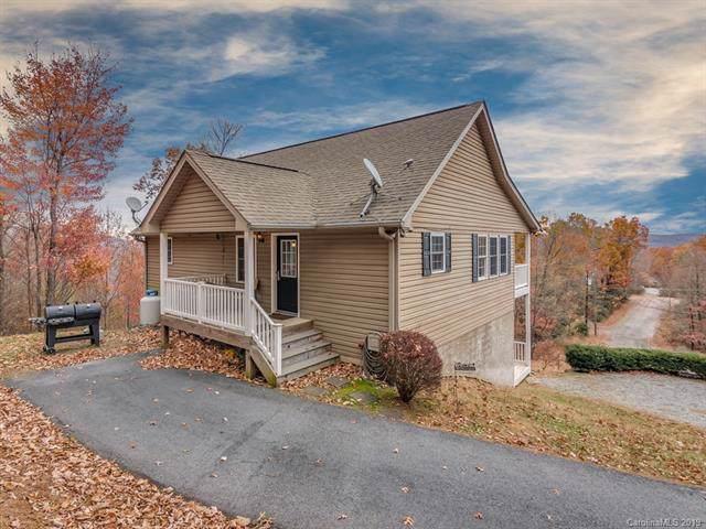 22 Autumn View Court, Bat Cave, NC 28710 (#3570155) :: Carlyle Properties