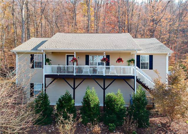 111 Lindon Cove Road, Candler, NC 28715 (#3570160) :: Mossy Oak Properties Land and Luxury