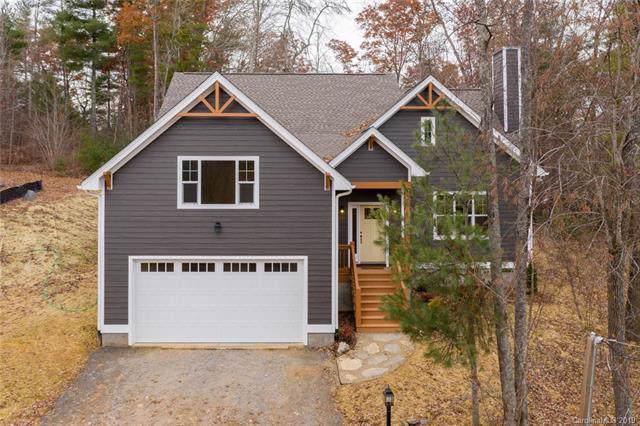 793 Concord Road, Fletcher, NC 28732 (#3570162) :: Keller Williams Professionals