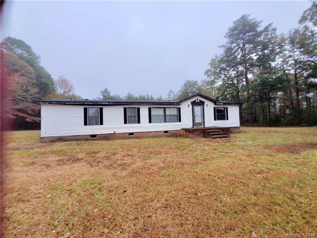 198 Ethel Lane, China Grove, NC 28023 (#3570163) :: Carlyle Properties