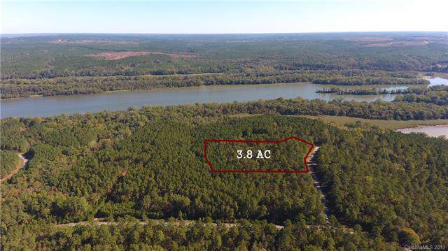 TBD Heritage Lane Lot 107, Lilesville, NC 28091 (#3570181) :: Stephen Cooley Real Estate Group