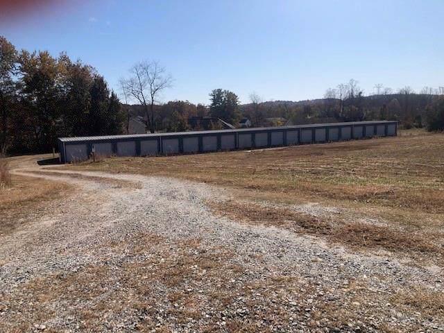 749 Pleasant Hill Road, Lenoir, NC 28645 (#3570186) :: MOVE Asheville Realty