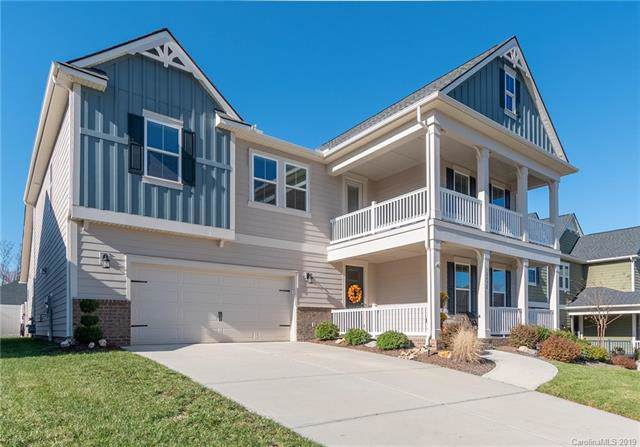 12432 Es Draper Drive, Huntersville, NC 28078 (#3570189) :: MartinGroup Properties