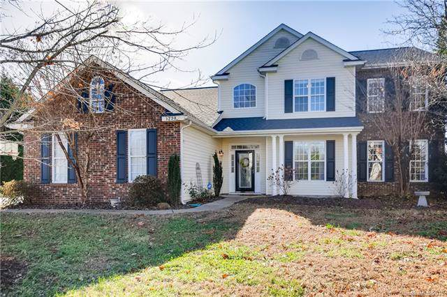 1228 Brionne Court, Waxhaw, NC 28173 (#3570190) :: Caulder Realty and Land Co.