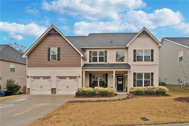 194 Wellshire Street #83, Mooresville, NC 28115 (#3570195) :: Caulder Realty and Land Co.