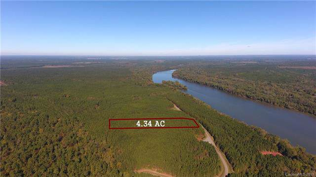 tbd Riverbluff Lane Lot 144, Lilesville, NC 28091 (#3570205) :: Roby Realty